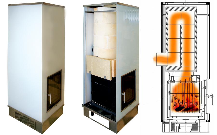 kleinspeicher fen ofenbau durch den meisterbetrieb klaus. Black Bedroom Furniture Sets. Home Design Ideas